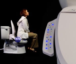 Fresh Air Plus: Now You Can Poop, Minus the Stink