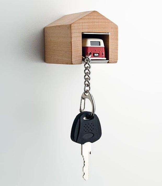 Mini Garage