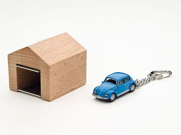 Mini Garage1
