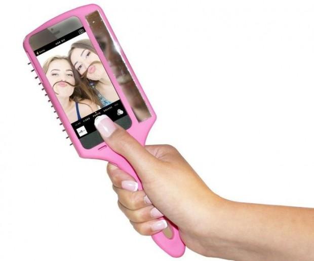 Selfie Brush1