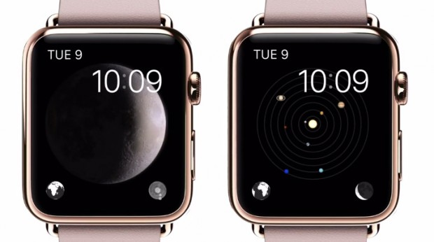 apple watch astronomy face 620x346