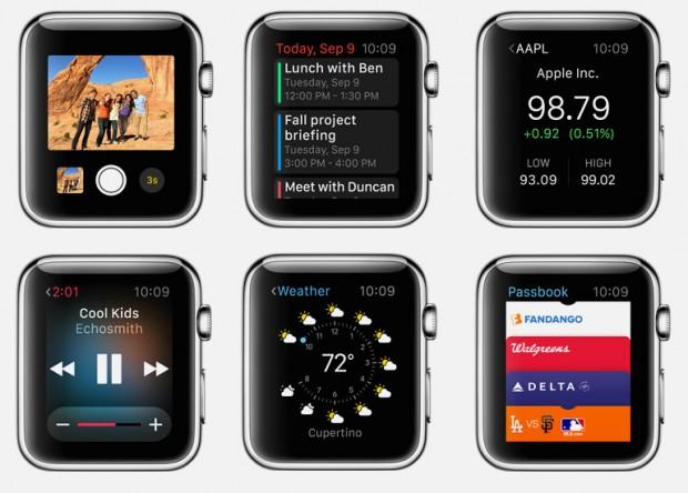 apple watch glances 620x444