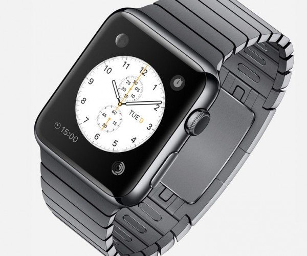 Apple Watch (iWatch) Revealed