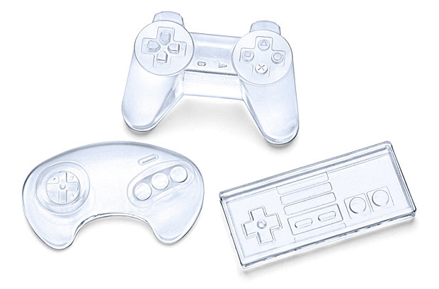 classic-video-game-controller-silicone-mold-from-thinkgeek-3