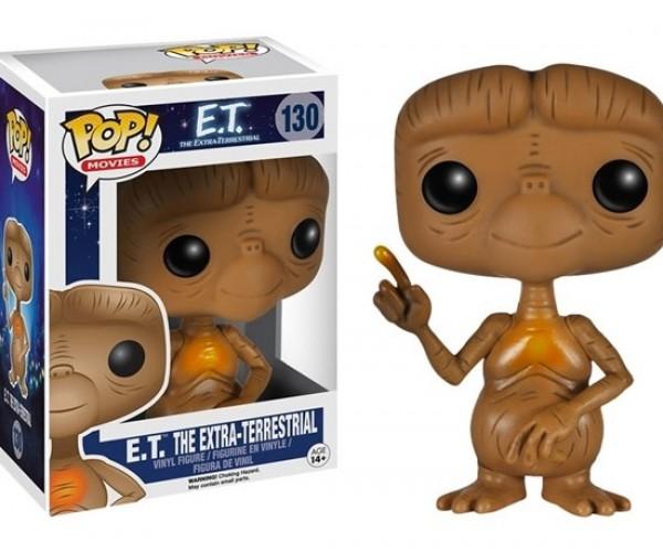 E.T. The Funko-Terrestrial