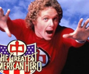 The Greatest American Hero Reboot in the Works: Believe it or Not!