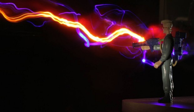 ghostbusters light