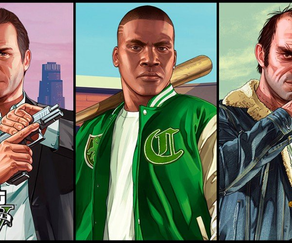 [Rumor] GTA V for PS4, Xbox One & PC to Have First Person Mode: GTA VR?