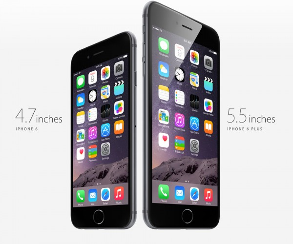 iPhone 6 and iPhone 6 Plus Price, Release Date and Specs Announced