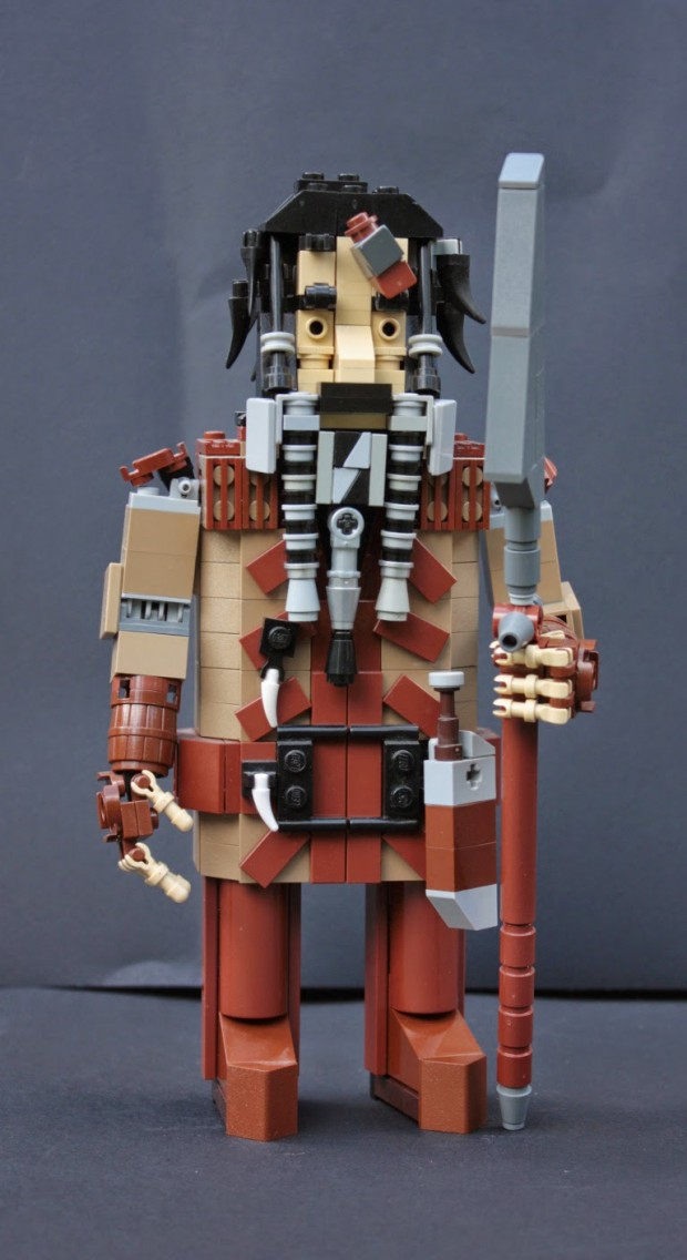 lego-lord-of-the-rings-thorin-oakenshield-company-by-Pate-keetongu-14