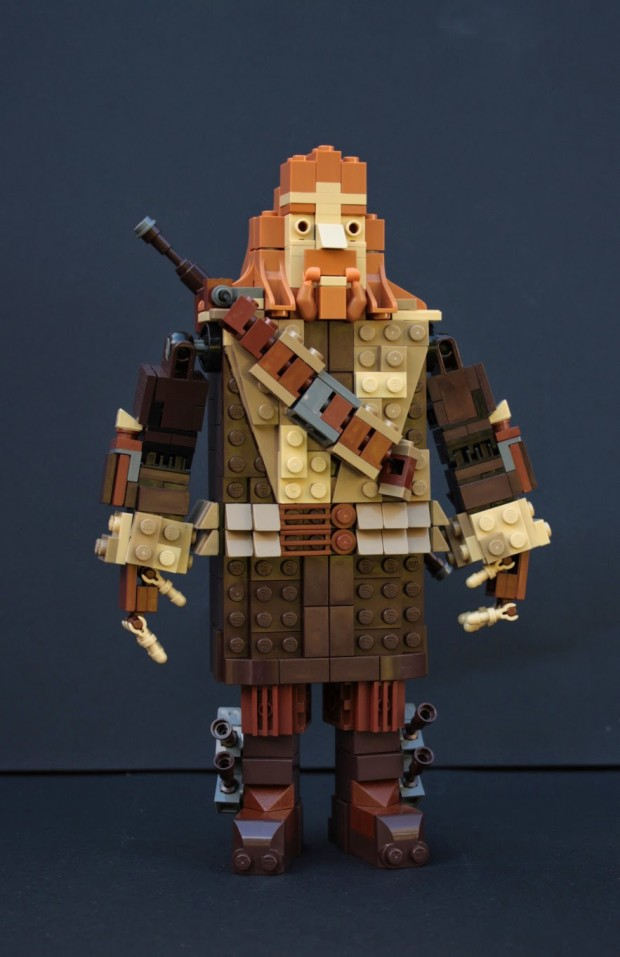 lego-lord-of-the-rings-thorin-oakenshield-company-by-Pate-keetongu-5