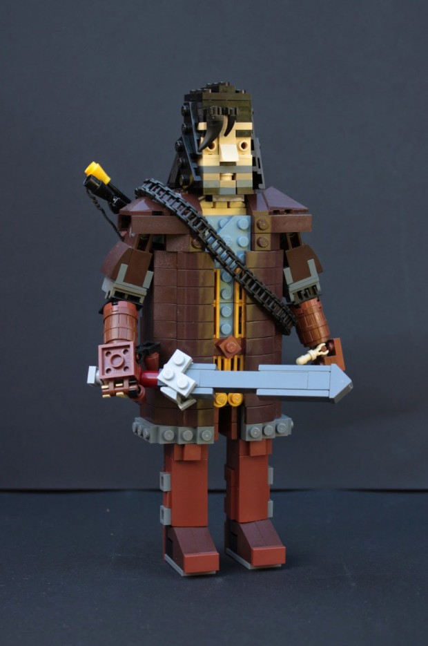 lego-lord-of-the-rings-thorin-oakenshield-company-by-Pate-keetongu-6