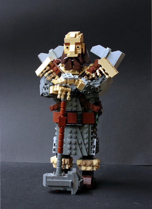 lego-lord-of-the-rings-thorin-oakenshield-company-by-Pate-keetongu-8