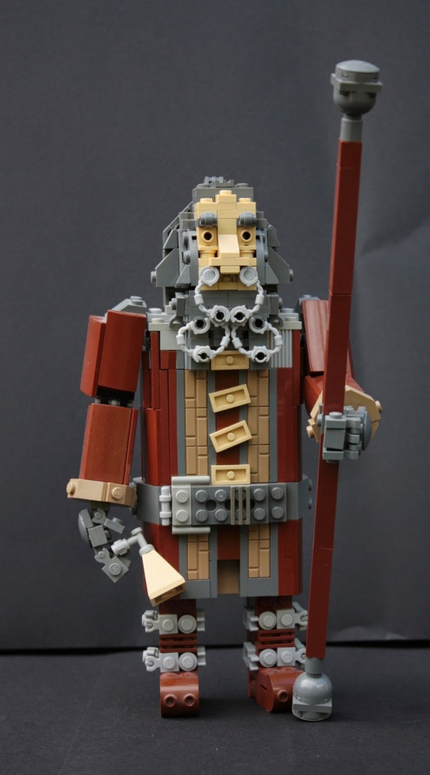 lego-lord-of-the-rings-thorin-oakenshield-company-by-Pate-keetongu-9