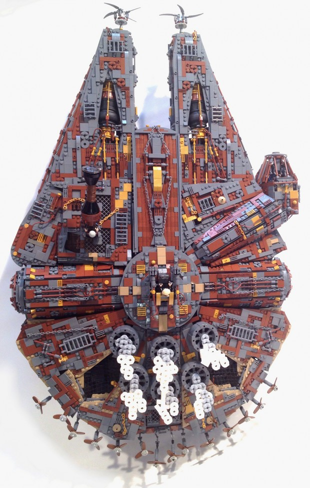 lego-star-wars-steampunk-millenium-falcon-by-markus19840420-2