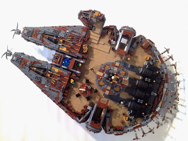 lego-star-wars-steampunk-millenium-falcon-by-markus19840420-5