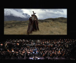 Lincoln Center LOTR Screenings to Have a Live Orchestra!