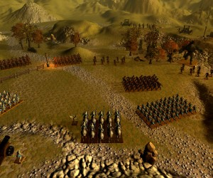 """Mark of War"" Is A Computer Wargame That Costs Less Than One Tiny, Poorly-Painted Mini"