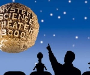 Vimeo Now Streaming Mystery Science Theater 3000
