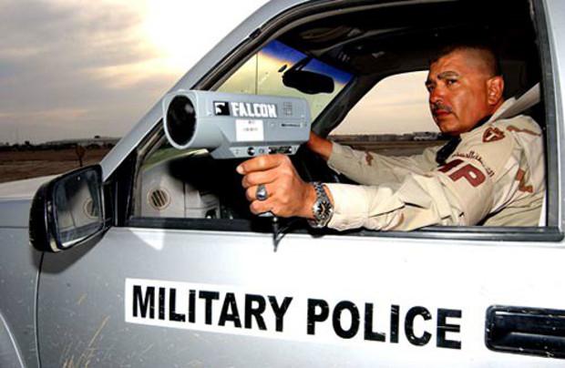 police_radar_gun