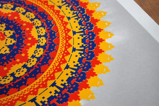 space-invaders-mandala-by-Olivier-Marchand-4