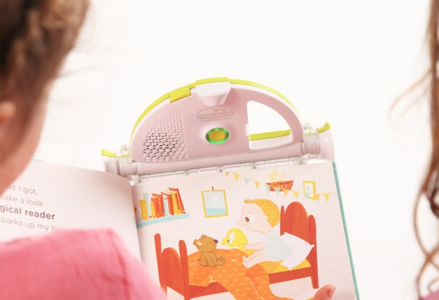 sparkup magical book reader 620x425