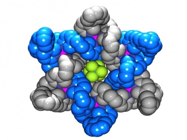 star_of_david_molecule