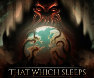 That Which Sleeps: Play as an Evil Fantasy God Awakening to Conquer All