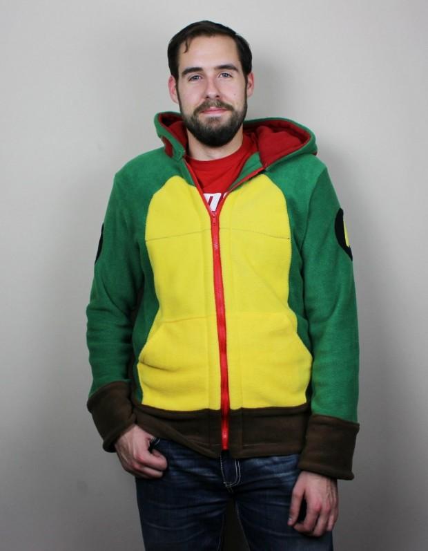 turtle hoodie1