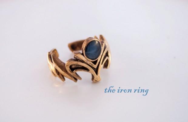 zelda ring
