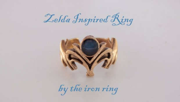 zelda ring1