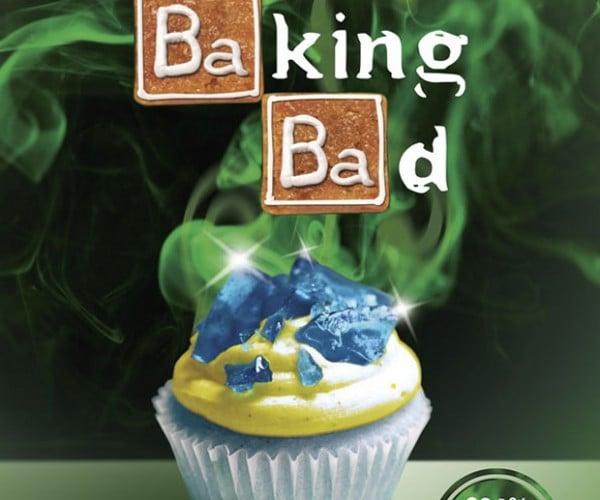 Baking Bad Cookbook: What, No Los Pollos Hermanos Fried Chicken?