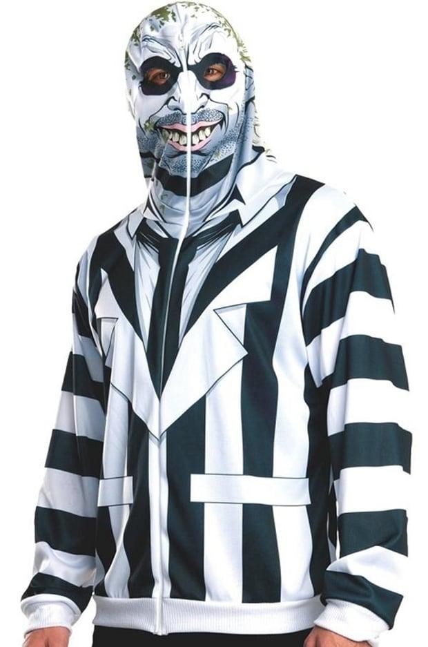beetlejuice hoodie