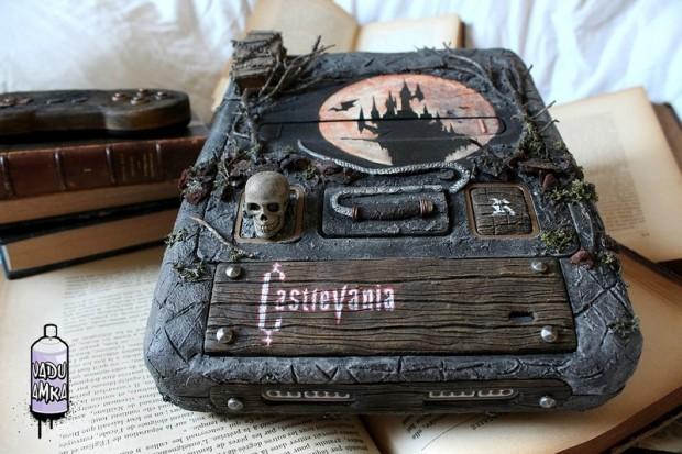 castlevania mod3
