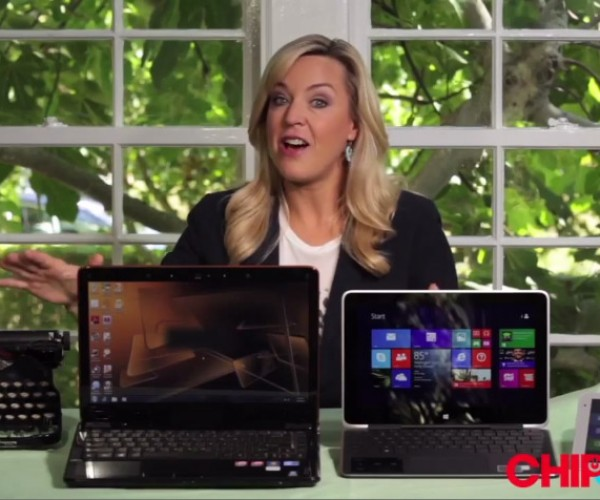 5 Reasons Why It's Time to Dump Your PC