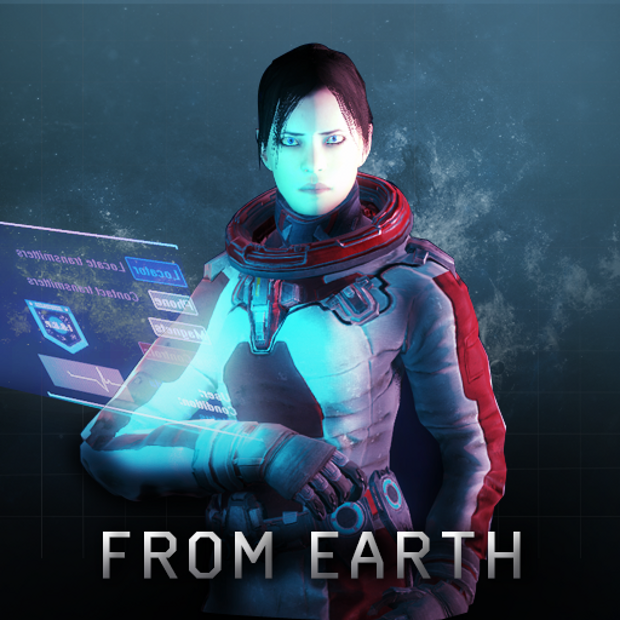 from_earth