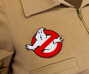 Ghostbusters Rompers Are Perfect for Halloween