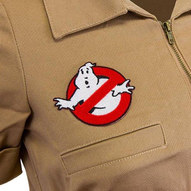 ghostbusters romper2