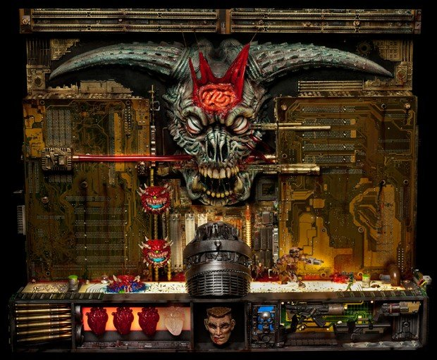 icons-of-doom-assemblage-sculpture-by-jason-hite