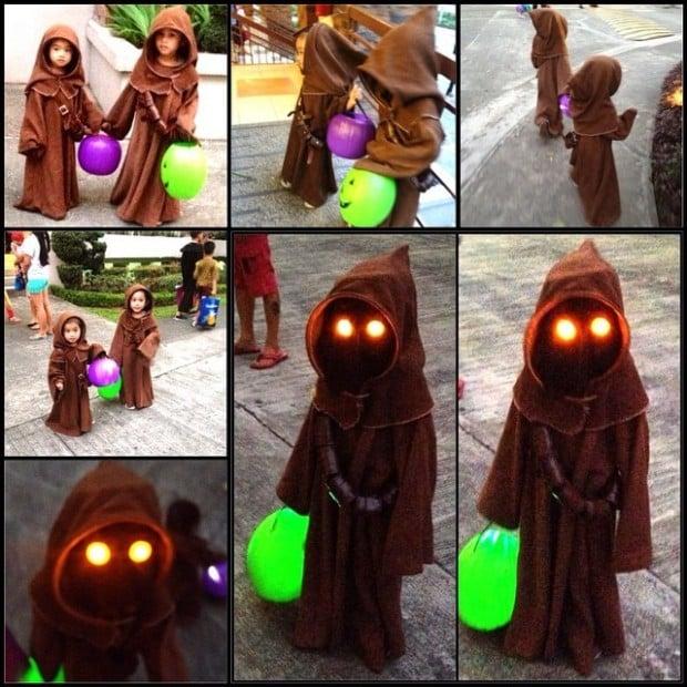 jawa costumes