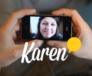 Karen App Really Wants to Be Your Friend: Overly Attached App