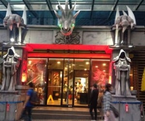 Chinese McDonald's Get World of Warcraft Makeover: McWarcraft