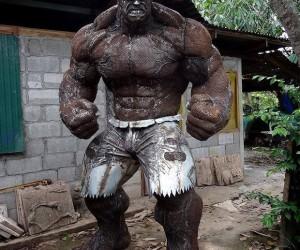 Scrap Metal Hulk: Metalvenger