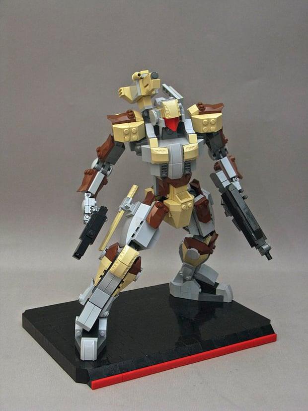 mybuild-3d-printed-lego-mecha-robot-frame-by-hero-design-studio-5