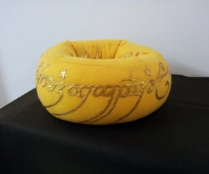 One Ring Pillow: My Precious Naptime