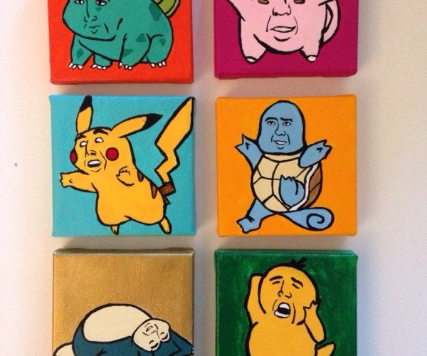 Nicolas Cage as Pokémon: I Choose You, Nic!