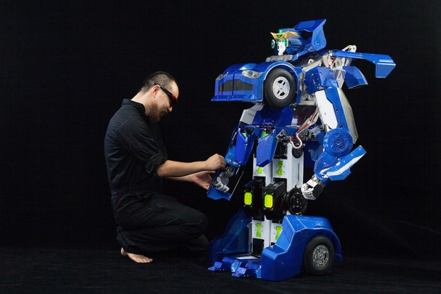 project-j-deite-transforming-robot-car