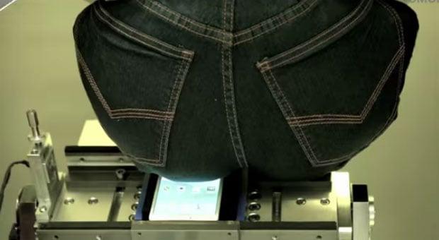 robo-butt