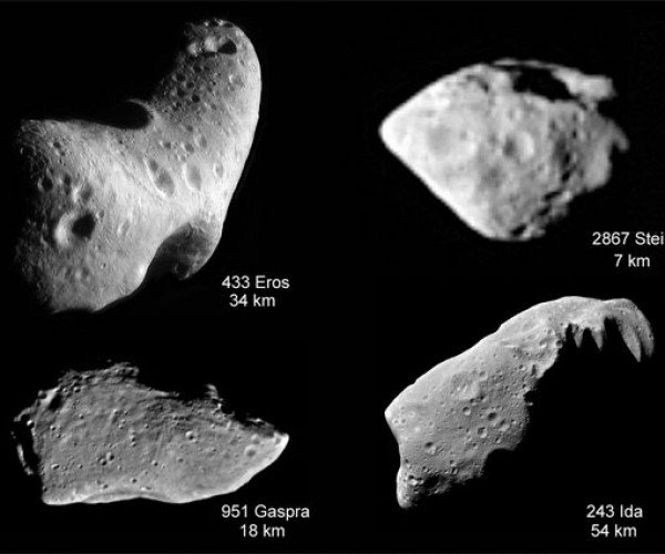 Rosetta Probe Finds Comet Smells Like Cat Pee and Rotten Eggs