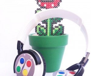SNES Headphones: Beats by Dr. Mario
